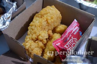 Foto review Domino's Pizza oleh Vera Arida 6