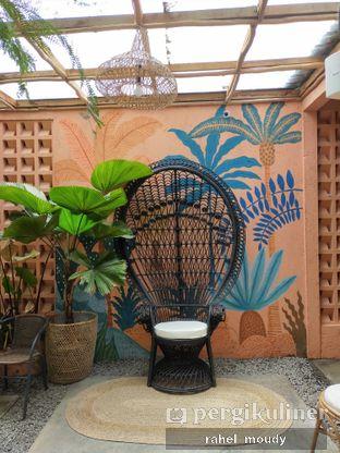 Foto review Tropikal Coffee oleh Rahel Moudy 10