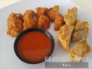 Foto review Mie Tien Sim oleh Tirta Lie 2