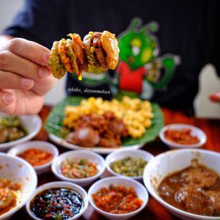 Foto 4 - Makanan di Warung Jengkol oleh om doyanjajan