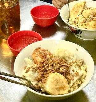 Foto - Makanan di Santong Cwie Kiauw oleh Arista Aprilianti