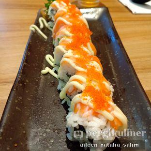 Foto 1 - Makanan di Ichiban Sushi oleh @NonikJajan