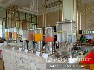 Foto review The Dining Room - Art Deco Luxury Hotel & Residence Bandung oleh @NonikJajan  4