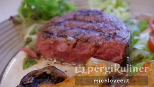 Foto review Porto Bistreau - Nara Park oleh Mich Love Eat 31
