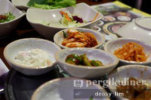 Foto 2 - Makanan di Magal Korean BBQ oleh Deasy Lim