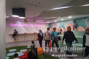 Foto 5 - Interior di Kopi Presso oleh Hungry Couplee