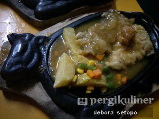 Foto 2 - Makanan di Waroeng Steak & Shake oleh Debora Setopo