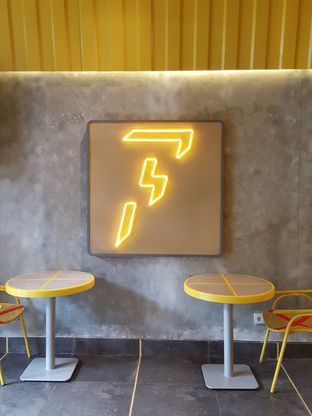 Foto review Flash Coffee oleh Stallone Tjia (@Stallonation) 10
