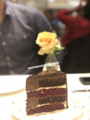 Foto 1 - Makanan di AMKC Atelier oleh kenyang begox