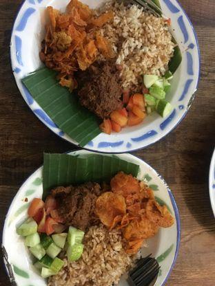 Foto 5 - Makanan di Roti Nogat oleh RI 347 | Rihana & Ismail