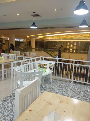 Foto 6 - Interior di Batavia Bistro oleh Nicole || @diaryanakmakan