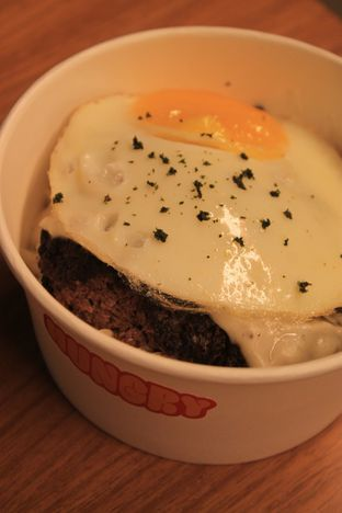 Foto review Thirsty & Hungry oleh Prido ZH 27