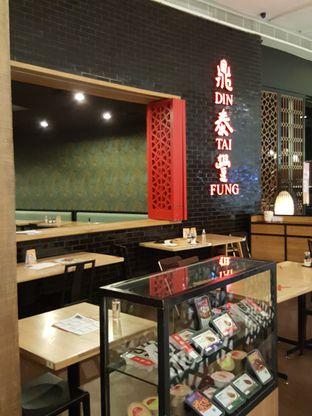 Foto review Din Tai Fung oleh Stallone Tjia (@Stallonation) 8