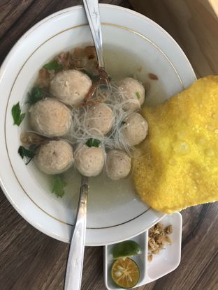 Foto 1 - Makanan di Cie' Dee Kedai Es & Kopi oleh Rio Saputra