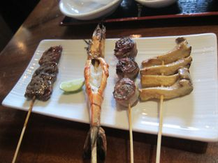 Foto 9 - Makanan di Kushimusubi Sachi oleh WhatToEat