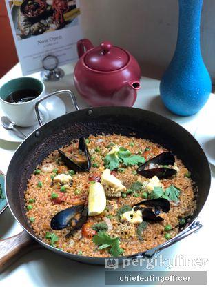 Foto 4 - Makanan(Paella Del Mar) di Segundo - Hotel Monopoli oleh feedthecat