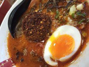 Foto 1 - Makanan di Universal Noodle Ichiro Chazuke Ramen Market oleh Taster Spoiler