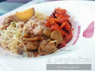 Foto 8 - Makanan(Dry Noodle) di Noodle Town oleh Han Fauziyah