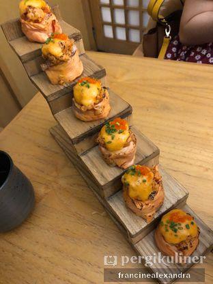 Foto 4 - Makanan di Sushi Hiro oleh Francine Alexandra