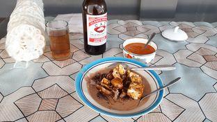 Foto 1 - Makanan di Kupat Tahu Idjan (Pa Usup) oleh Susy Tanuwidjaya