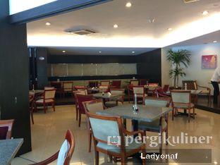 Foto 2 - Interior di Pandan Cafe oleh Ladyonaf @placetogoandeat