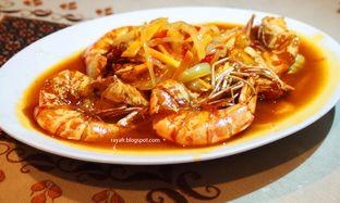 Foto 1 - Makanan di Bale Bengong Seafood oleh Fitri  Rosdiani