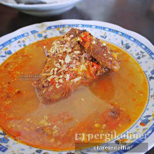 Foto review Ayam Mercon oleh claredelfia  6