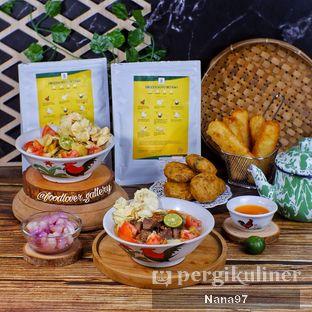 Foto review Soto Betawi Nyonya Afung oleh Nana (IG: @foodlover_gallery)  1