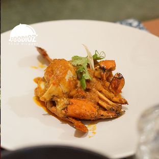 Foto 4 - Makanan di Bengawan - Keraton at the Plaza oleh IG: FOODIOZ