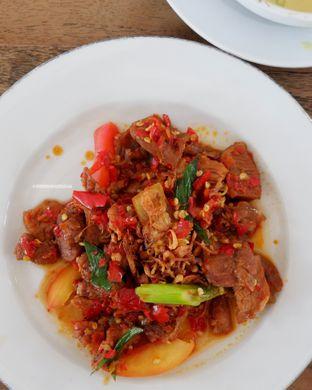Foto 2 - Makanan di Kedai Soto Ibu Rahayu oleh Indra Mulia