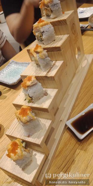 Foto review Sushi Hiro oleh Hansdrata Hinryanto 1