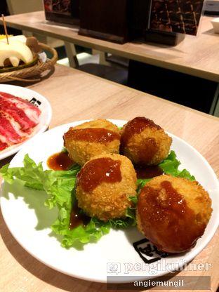 Foto review Gyu Kaku oleh Angie  Katarina  6