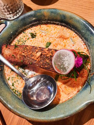Foto 2 - Makanan di Gioi Asian Bistro & Lounge oleh thehandsofcuisine