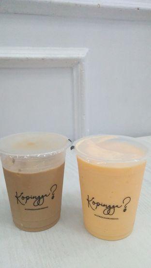 Foto review Kopingga? oleh Review Dika & Opik (@go2dika) 6