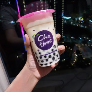 Foto review Chatime oleh Kezia Kevina 3