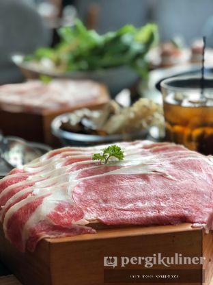 Foto 4 - Makanan di Lao Lao Huo Guo oleh Oppa Kuliner (@oppakuliner)