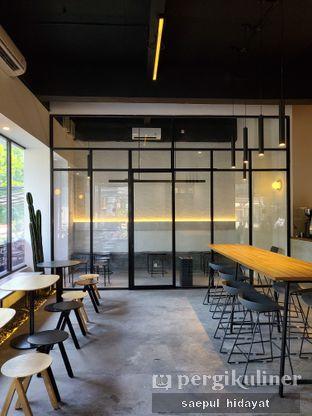 Foto review Na Ma Ra Coffee oleh Saepul Hidayat 3