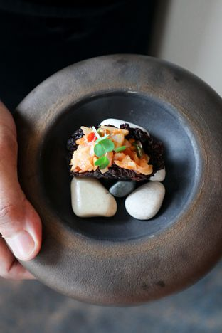 Foto 5 - Makanan di PASOLA - The Ritz Carlton Pacific Place oleh thehandsofcuisine