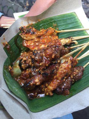 Foto review Sate Jando oleh Isa Sugiharto 1