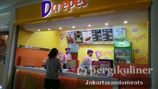 Foto 2 - Eksterior di D'Crepes oleh Jakartarandomeats