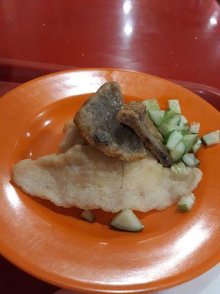 Foto 3 - Makanan di Pempek Palembang Gaby oleh Maissy  (@cici.adek.kuliner)