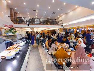 Foto review Pronto oleh Demen Melancong 6