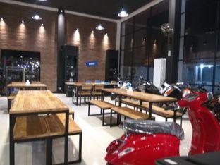 Foto review Saddle Cafe oleh Dwi Putri Puspita Lasim 3