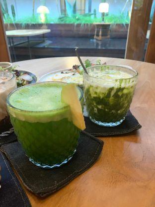 Foto review Merindu Canteen & Coffee oleh Rurie  3