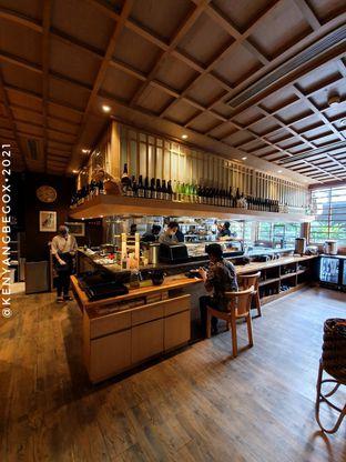 Foto 2 - Interior di Furusato Izakaya oleh Vionna & Tommy