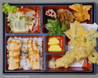 Foto 2 - Makanan di Kadoya oleh Michael |@JKTFoodFighter