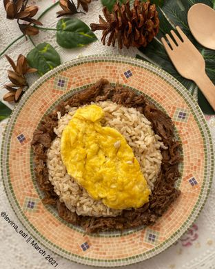 Foto 2 - Makanan di YellowFit Express oleh Levina JV (IG : @levina_eat & @levinajv)