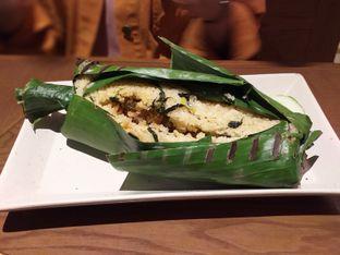 Foto 3 - Makanan(Nasi Bakar Ayam Asap) di Remboelan oleh Qorry Ayuni