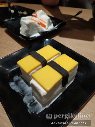 Foto review Genki Sushi oleh Jakartarandomeats 4