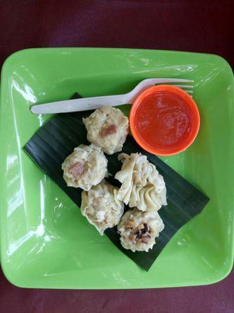 Foto Makanan di Dimsum Manalagi
